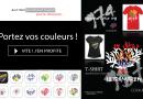 En Vente T-Shirt CODIUM en édition Limitée !!
