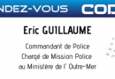 LES RENDEZ-VOUS CODIUM : M. Eric GUILLAUME