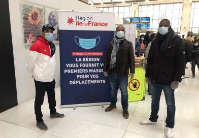 05.05.20 - dons de masques gare du nord (1)