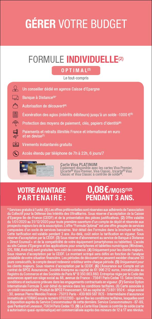 CAISSE D EPARGNE 2020-02