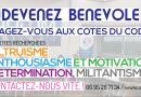 LE CODIUM RECRUTE DES BÉNÉVOLES